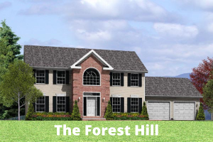 Foxcraft Homes - Forest Hill Plan