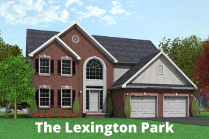 Foxcraft Homes - Lexington Park Plan